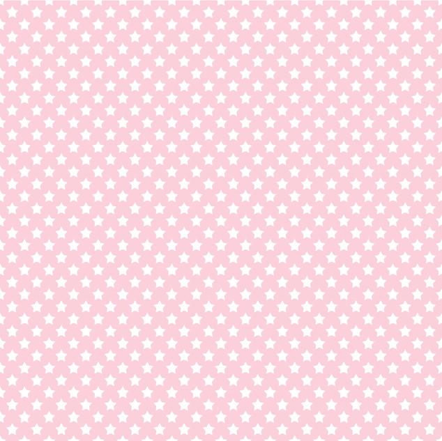 Estrellitas rosa