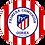 Thumbnail: Kit Fiesta Cumpleaños Atlético Madrid