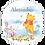 Thumbnail: kit de Fiesta Cumpleaños Winnie the Pooh