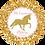 Thumbnail: Kit de Fiesta Cumpleaños Unicornios dorados