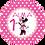 Thumbnail: Kit de Fiesta cumpleaños Minnie Fucsia