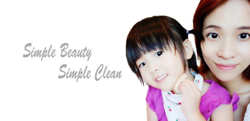 Simple Beauty & Clean.jpg