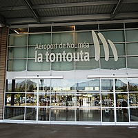 Noumea Airport Transfers