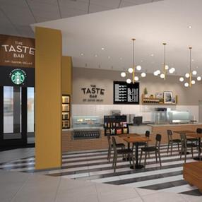 Taste Bar - North Point