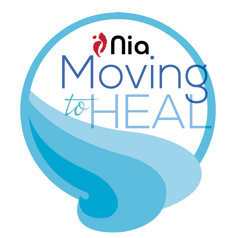 Moving to Heal via Zoom 4/25