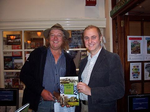 Henry Buckton with Phil Harding.jpg