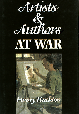 Artists and authors at war.tif