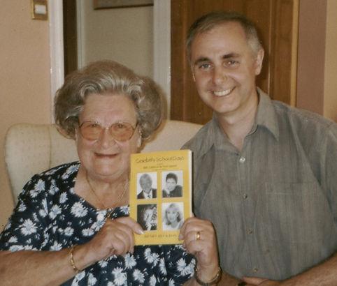 Henry Buckton with Mollie Sugden.jpg