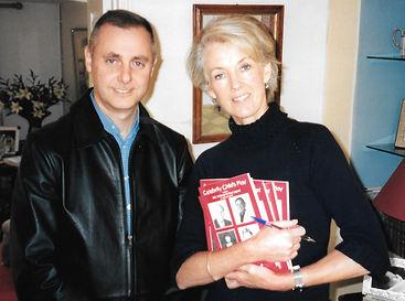 Henry Buckton with Joanna Trollope.jpg