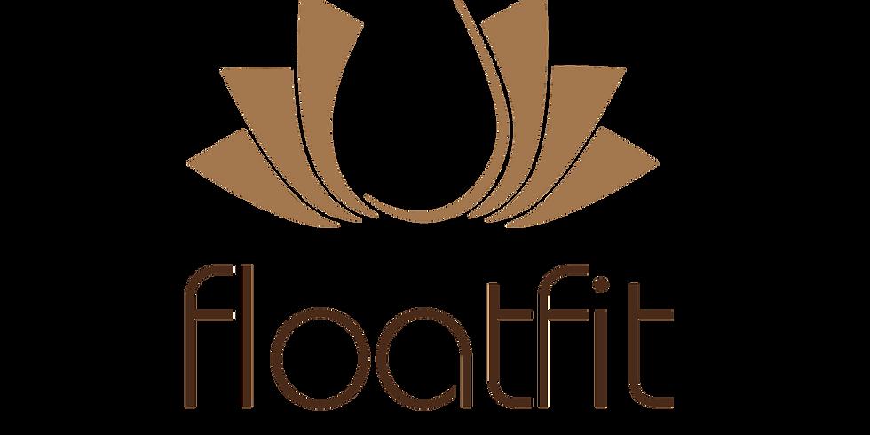 Floatfit HIIT by Julaila Kassim (4 sessions)