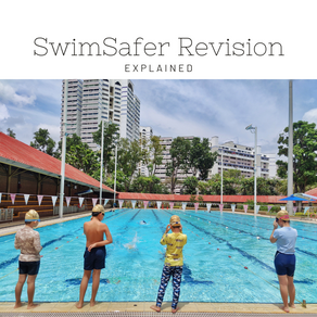 Why do we have SwimSafer Revision?