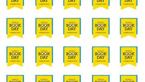 World Book Day 2021!!!