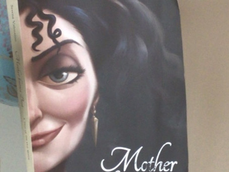 Mother Knows Best by Serena Valentino