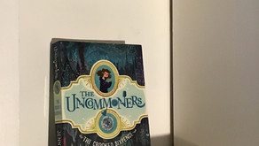 The Uncommoners Series by Jennifer Bell