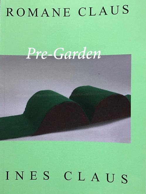 Pré-Garden