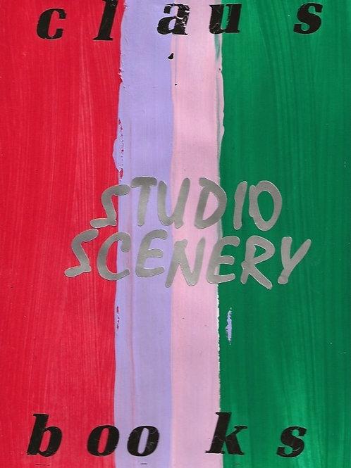 Studio Scenery
