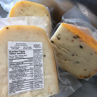 Sheep cheese right from little Britain O