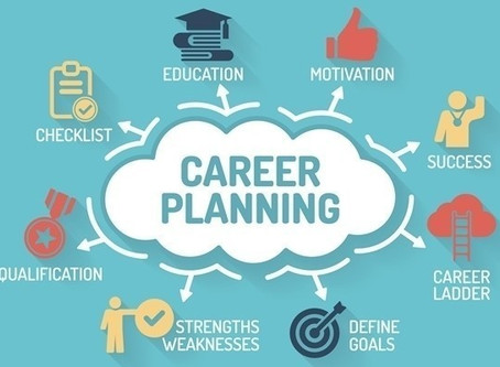 Importance of career planning and how to do it