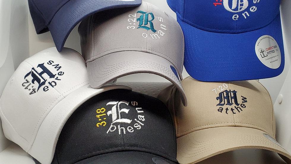 Custom Sports Cap