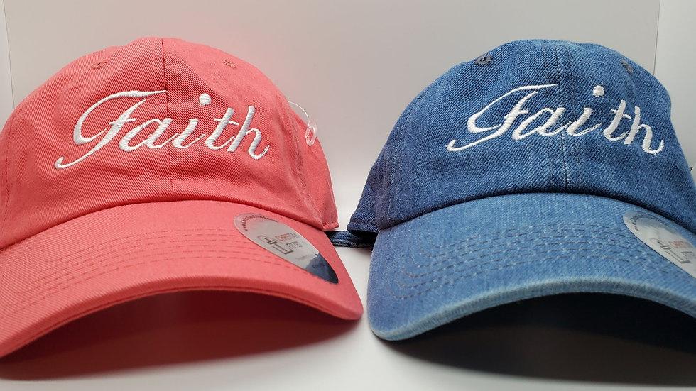 Women's Unstructured Hat