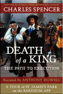 Death of a King_The Path to Execution_Co