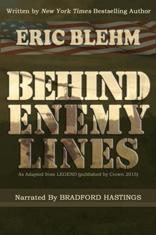 Vietnam_Behind Enemy Lines_Front Cover.j