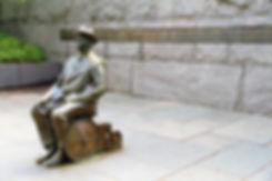 USA-Franklin_Delano_Roosevelt_Memorial 2