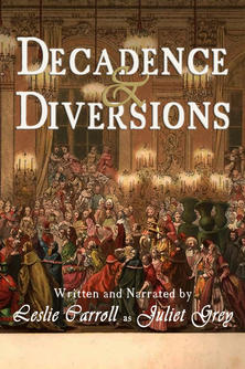 Decadence and Diversions_King's Apartmen