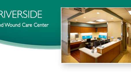 The Advanced Wound Care Center at Riverside Regional Medical Center
