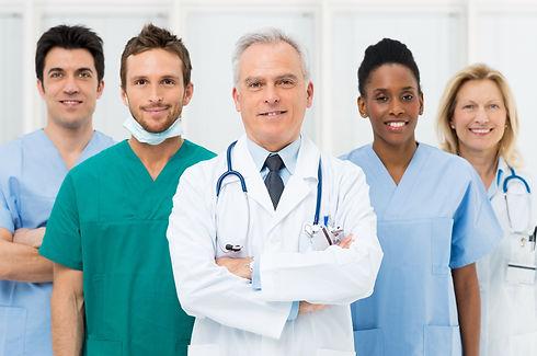 Wound Care Consultant