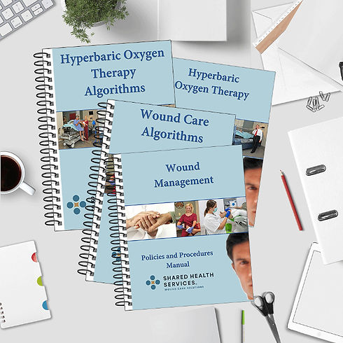 Quality Focused Wound Care