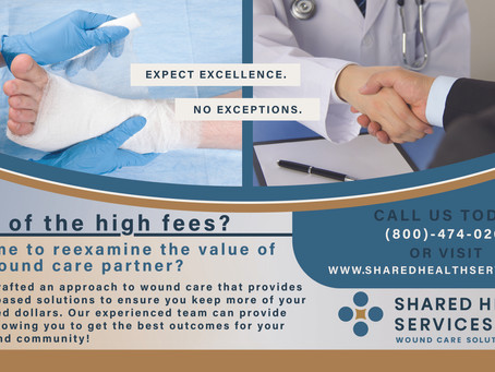Tired of the high fees?