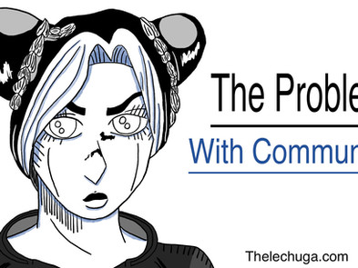 The Problem with Communities