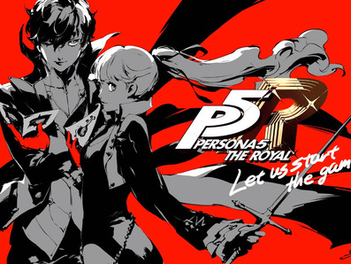 Thoughts on: Persona 5 Royal
