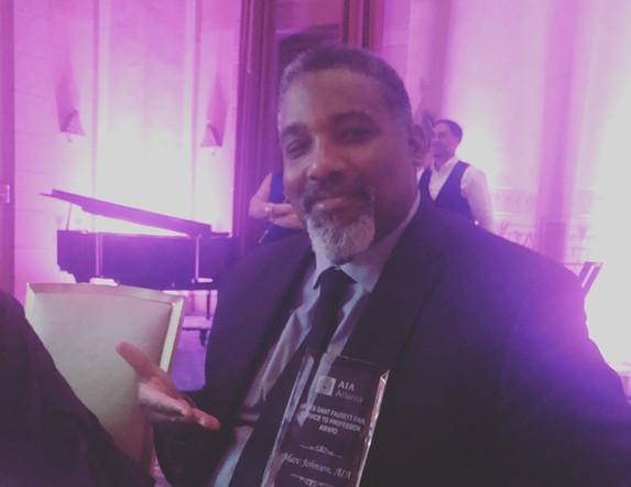 Marc & Award