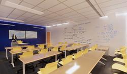 final classroom additional