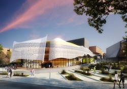 Kennesaw State University - School of Mu