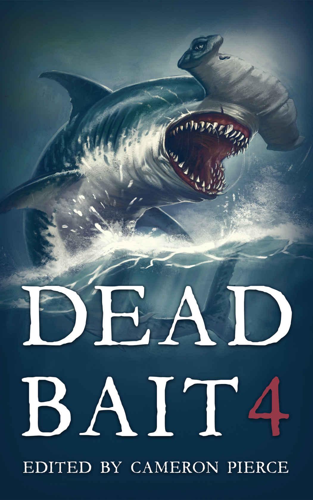 Dead Bait 4 cover
