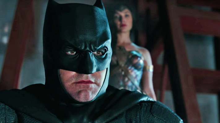 BEN AFFLECK TO EXIT THE ROLE OF BATMAN (AGAIN)