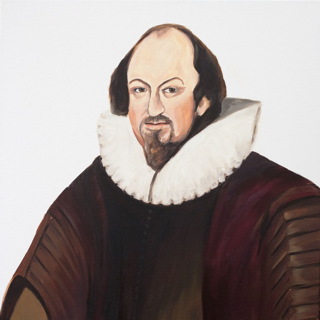 Richard Boyle, first Earl of Cork