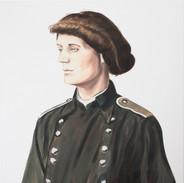 Countess Constance Markievicz