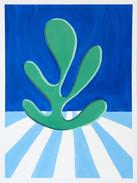 Seaweed Appreciation VI