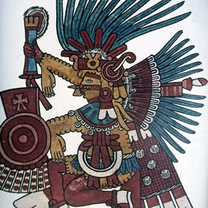 Meso-America Indigenous Central America Hieroglyphs