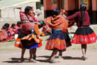 SF Bay Area hands-on culture and humanities field trips-inca-south-america