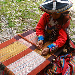 SF Bay Area hands-on culture and humanities field trips-heritage-inca-south america
