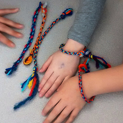 Rope Making Weaving Kumihimo