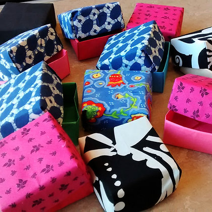 Boxes & Bags Handmade