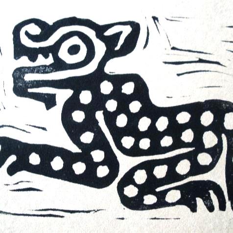 Peopleologie Mesoamerica & Printmaking Workshops