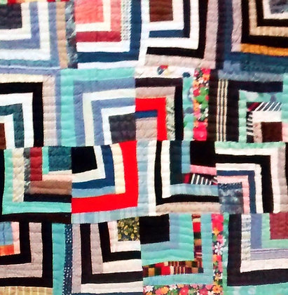 BLACK AMERICAN QUILTS