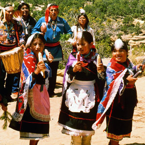 Southwest Native America Indigenous First Peoples Pueblos Four Corners